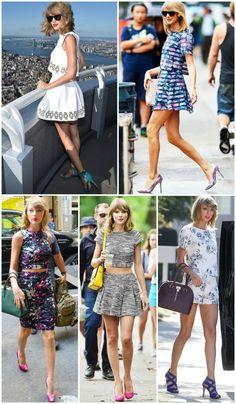 O Estilo da Taylor Swift 4