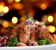 Μενού και ιδέες για τα γιορτινά Τραπεζώματα των Χριστουγέννων