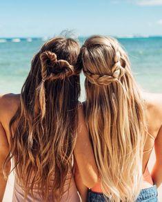Para hacerlo junto a tu mejor amiga