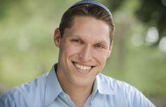 What do you think schools should be teaching? Rabbi Shmuly Yanklowitz Wants To Talk Sex Ed, Modern Orthodox Style | Lana Adler | Forward