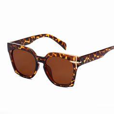 >> Click to Buy << Sunglasses for Women Vintage Eyewear Leopard Sun Glasses gafas oculos de sol feminino #Affiliate