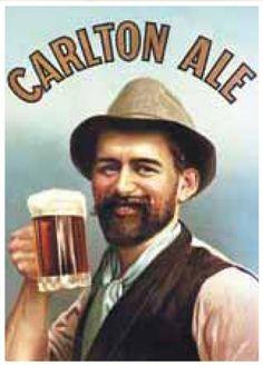 carlton signs | ... login signup to use favourites list carlton ale tin sign carlton
