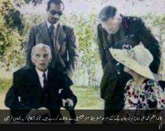 Great Leader of Pakistan Pakistan Defence, Pakistan Zindabad, History Of Pakistan, Great Leaders, Muhammad Ali, Historical Pictures, Mirror Image, Rare Photos, Beautiful World