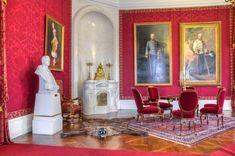 The Royal Palace of Gödöllő Kaiser Franz Josef, Franz Josef I, Versailles, Budapest, Sissi, Royal Palace, Baroque, Castles, Painting
