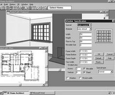 Totally Free You Can Draw Your Own Floor Plans For Your Dream House Draw A Room You Want To Re Model Or Re Dec Pinteres