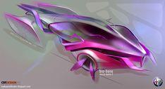 cansunun 3 tekerlekli araba fikri için model olabilir.