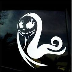 the nightmare before christmas car accessories - Google Search
