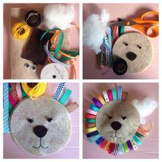 10 DIY gift ideas for girls – The Crafty Mummy Baby Crafts, Felt Crafts, Diy Headband, Headband Crochet, Flower Headbands, Headband Pattern, Baby Headbands, Best Gifts For Girls, Diy Bebe