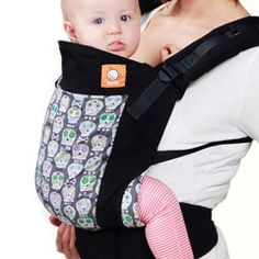 Tula is by far the best baby carrier to own! Baby Carrier Newborn, Best Baby Carrier, Ergonomic Baby Carrier, Baby Gadgets, Mommy Workout, Baby Boy Rooms, Baby Bedroom, Baby Shop, Baby Gear