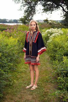 Rachel Zoe - Spring 2017 Ready-to-Wear