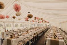 Cloughjordan House Wedding by Tomasz Kornas Photography // www.onefabday.com