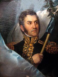 Jose de San Martin El padre de la Patria, lo mas completo