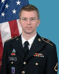 The Trials of Bradley Manning