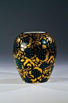 20: Vase : Lot 0020