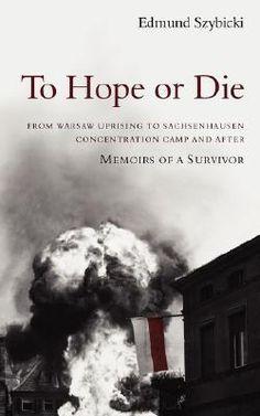 Holocaust/ concentration camp memoirs?