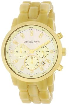 Only $165.99 from Michael Kors | Top Shopping  Order at http://www.mondosworld.com/go/product.php?asin=B0031RFZ9A