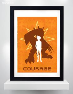 Print Poster, Poster Wall, Adventure Time Poster, Life Is Strange, Decorate Your Room, Minimalist Poster, Quote Posters, Digimon, Wall Art Prints
