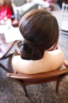 Bridal Hair...