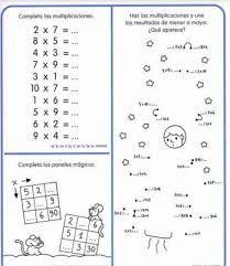 Картинки по запросу tarjetas de multiplicacion para imprimir