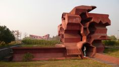 Ruins of an Alternate Future (Jinhua Architecture Park)