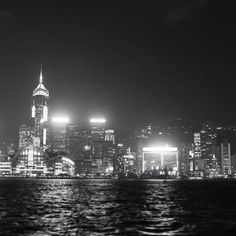 Pictures taken over the the years from Hongkong, Sea Waves, China, Skyscrapers, Empire State Building, New York Skyline, Water, Pictures, Travel