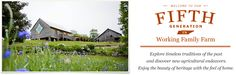Still Hollow Farm - A Historic Educational Farm in Greeneville, TN. Looks gorgeous.