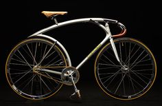 Cherubim Hummingbird bike. Japan.