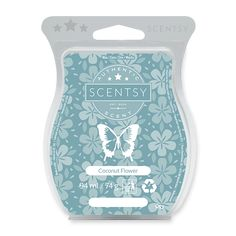 2016 Spring/Summer COCONUT FLOWER SCENTSY BAR Graceful tropical blossoms meet luscious pineapple and the subtle scent of coconut milk in a feminine, floral fragrance. Lava, Scentsy Australia, Coconut Flower, Newborn Nursery, Wax Warmers, Pineapple Coconut, My Bar, Scented Wax Melts, Romance