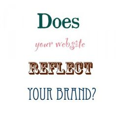 What your blog says about your brand via @Melissa Culbertson