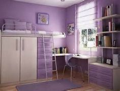 paint ideas for girls bedroom - Bing Images