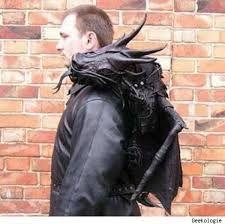 Resultado de imagen para mochilas curiosas