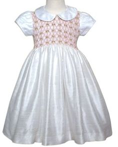 http://www.carouselwear.com/Flower-girls-dress.html