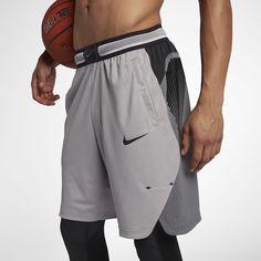 "Nike Aeroswift 9 ""Repel Herren Basketball Shorts L Grau Schwarz . Nike Shorts, Nike Basketball Shorts, Sport Shorts, Running Shorts, Baggy Shorts, Jersey Shorts, Gym Outfit Men, Estilo Fitness, Moda Fitness"