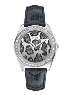 Love this watch, reminds me of my old guess watch