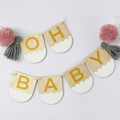 Oh Baby Bunting – Craft Kit – And so to Shop Kids Bedroom, Bedroom Decor, Baby Bunting, Craft Kits, Children, Shop, Crafts, Young Children, Boys