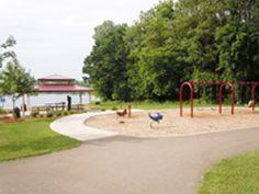 Silver Lake Park, Columbia Heights « Free Family Fun!
