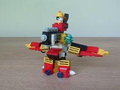 Totobricks: LEGO MIXELS AQUAD WUZZO MIX or MURP? Instructions Lego 41564 Lego 41547 http://www.totobricks.com/2016/06/lego-mixels-aquad-wuzzo-mix-or-murp.html