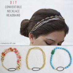 Fashion Boucle d/'Oreille Cheveux bande Bandeau cheveux Hoop Cheveux Femme Accessoires Hairband