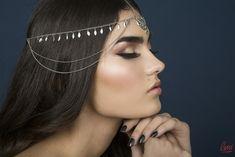 Makeup in Beauty Artistry! #makeup #arabic #style #beautymakeup