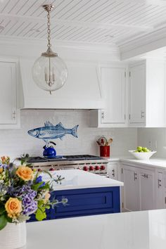 coastal living eclectic beach house tour kitchens coastal and