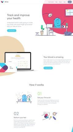 The best web pages around Web Design Websites, Web Design Examples, Flat Web Design, Web Design Quotes, App Design, Website Design Inspiration, Website Design Layout, Web Layout, Layout Design