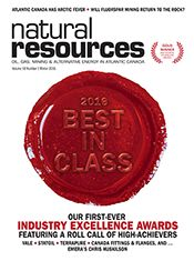 Natural Resources Magazine January 2016