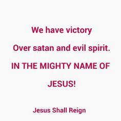 Amen!!! In Jesus name!!!