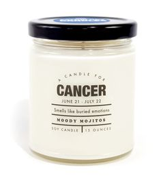 Candle Labels, Jar Labels, Candle Jars, Whiskey River Soap, Detox Day, Candle Making Business, Mojito, Soy Candles, Astrology