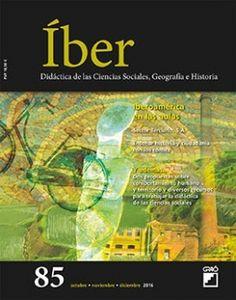 Iberoamérica en las aulas. Monográfico IBER 85