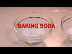 Inilah Perbedaan Baking Soda dengan Baking Powder - YouTube Baking Soda Baking Powder, Cake Cookies, Make It Yourself, Eat, Recipes, Animal, Youtube, Recipies, Ripped Recipes