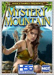 Mystery Mountain - Slot Game by H5G                                                                                                                            More