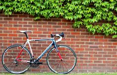 2014 Cannondale SuperSix EVO Hi-Mod Red Racing
