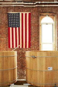 Inside Brooklyn's own Kings County Distillery