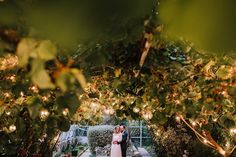 The perfect Autumnal wedding. From the beautiful backdrops of the Walled Gardens, Rachel's floral crown and their dreamy Main Barn / pictures in the… October Wedding, Wedding Day, Wedding Spreadsheet, Rachel James, Barn Pictures, First Dance Songs, Magical Wedding, Rose Cottage, Twinkle Lights